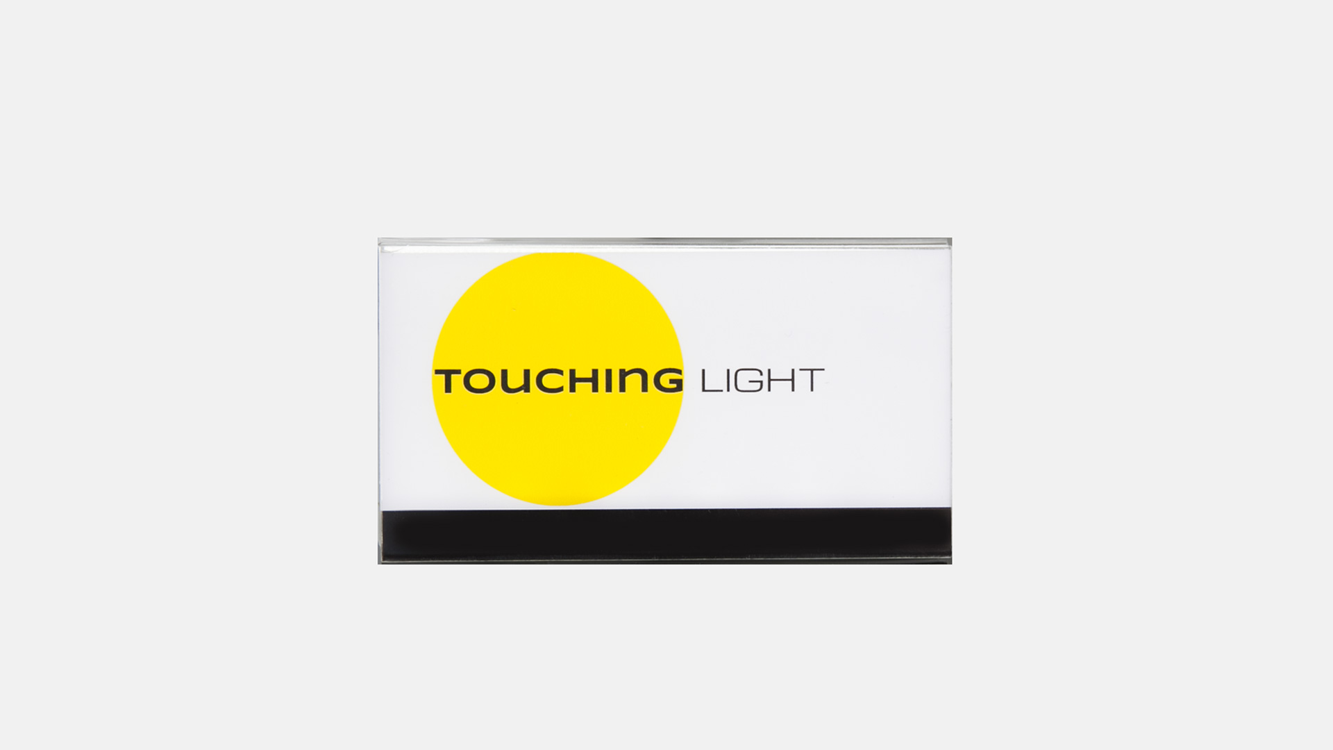 TouchingLight
